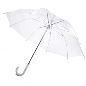 Parasol / Parasolka przeźroczysta XL