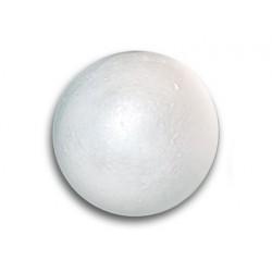 Kula styropianowa 12 cm