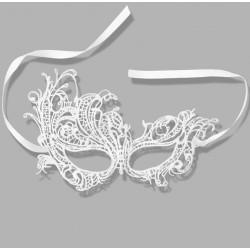 Koronkowa maska wenecka / B
