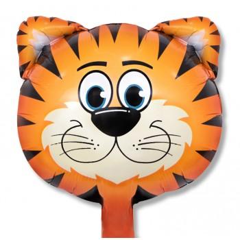 Balon tygrysek / foliowy