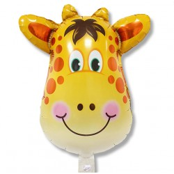 Balon żyrafa / foliowy