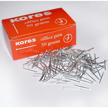 Szpilki 14 mm w pudełku / 50 g