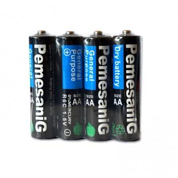Bateria paluszek AA / 4 szt.