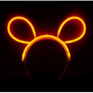 Świecące uszy /światło chemiczne
