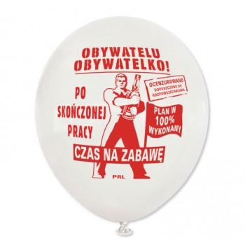 Balon PRL / 100 szt.