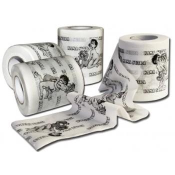 Papier toaletowy Kamasutra