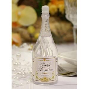 Bańki mydlane / szampan 28 ml / 24 szt.