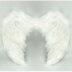 Skrzydła anielskie