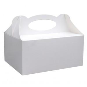 Pudełko na ciasto / czyste 50 szt.