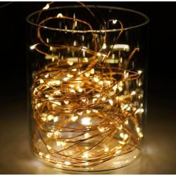 """Balon przeźroczysty """"Sto Lat"""" + konfetti złote metaliczne 100 szt."""