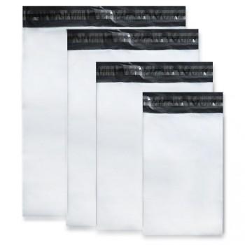 Foliopak / koperta kurierska 250 mm x 305 mm + 4,5 cm / 100 szt.