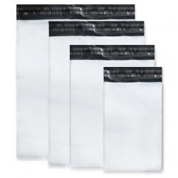 Foliopak / koperta kurierska 280 mm x 380 mm + 4,5 cm / 100 szt.