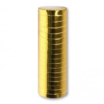Serpentyna metaliczna /złota