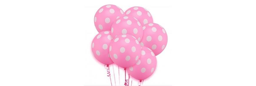 Dekoracje | balony | dodatki